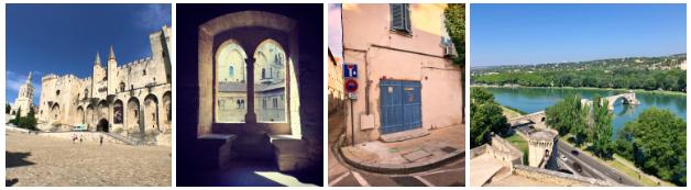 Blog pic - Avignon
