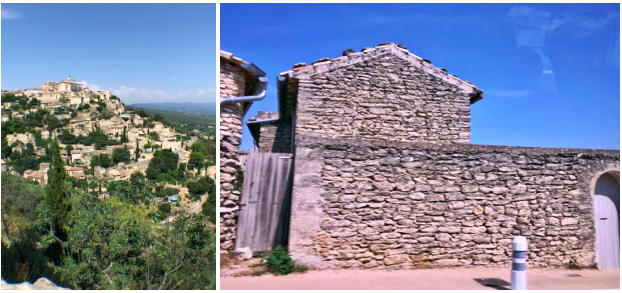 Blog pic - Gordes